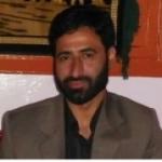 Bilal Ahmad Bhat