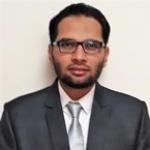 Fareeduddin Quadri Syed
