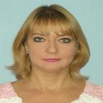 Tsygankova Victoria Anatolyivna