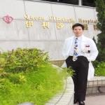 William Cho