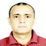 Sameh A.S Alariqi
