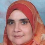 Layla Ezzat Hamed Borham