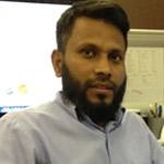 A. F. M. Motiur Rahman