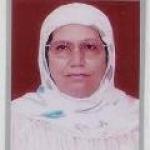 Eshrat Halim Mohammed