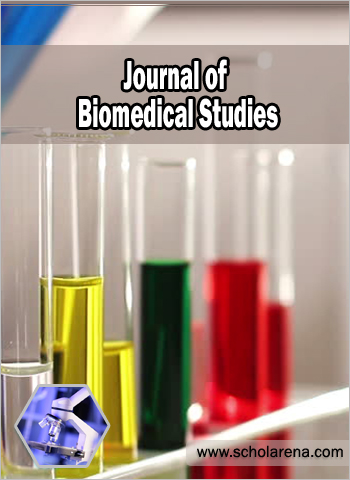 Journal of Biomedical Studies