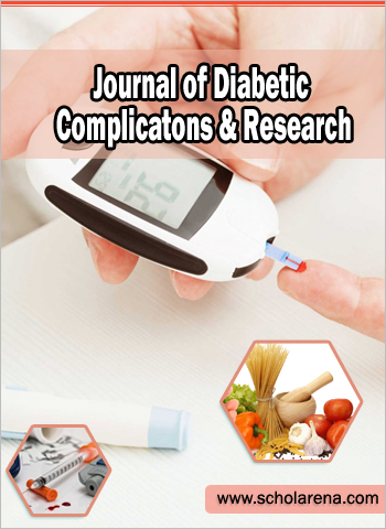 Journal of Diabetic Complications and Research