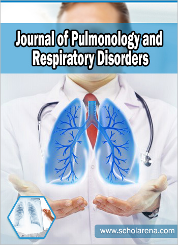 Journal of Pulmonology and Respiratory Disorders