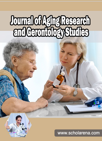Journal of Aging Research and Gerontology Studies