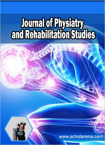 Journal of Physiatry and Rehabilitation Studies
