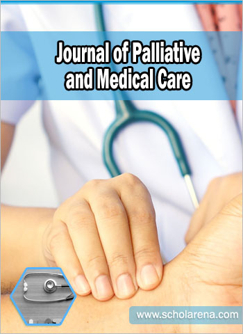 Journal of Palliative and Medical Care