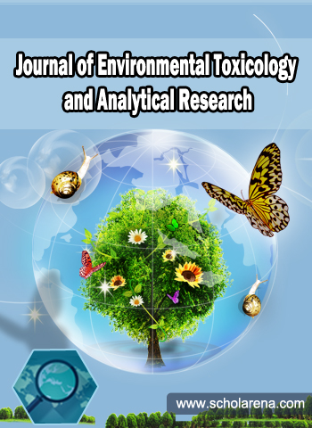 Journal of Environmental Toxicology and Analytical Research