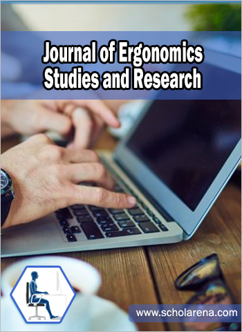 Journal of Ergonomics Studies and Research