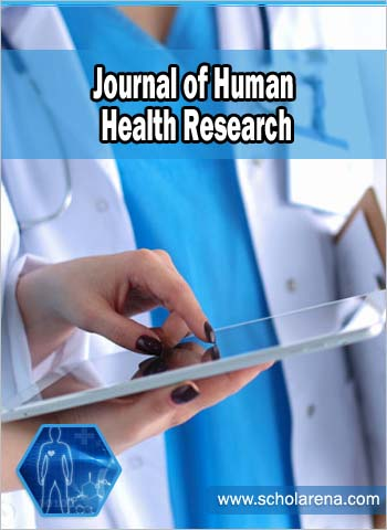 Journal of Human Health Research