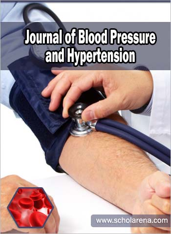 Journal of Blood Pressure and Hypertension