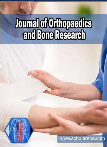 Journal of Orthopaedics and Bone Research