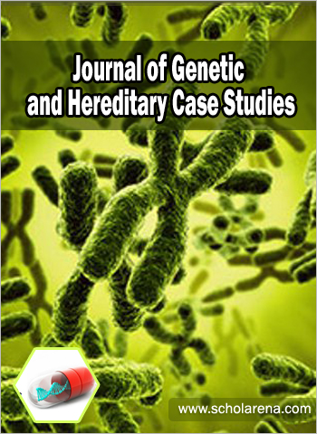 Journal of Genetic and Hereditary Case Studies
