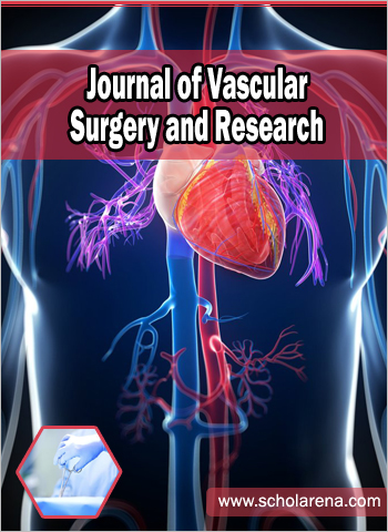 Journal of Vascular Surgery and Research