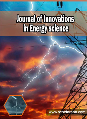 Journal of Innovations in Energy science