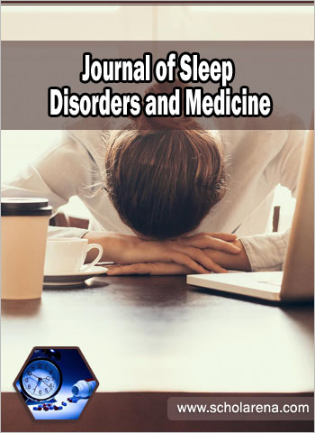 Journal of Sleep Disorders and Medicine