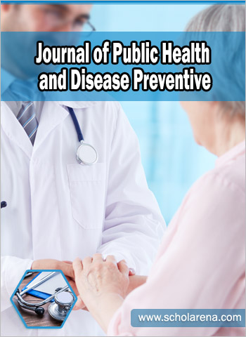 Journal of Public Health and Disease Prevention