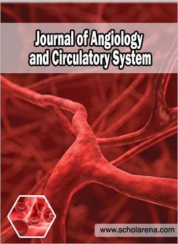 Journal of Angiology and Circulatory System