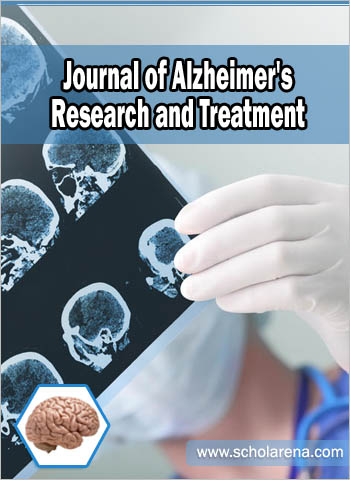 Journal of Alzheimers Research and Treatment