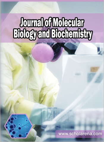 Journal of Molecular Biology and Biochemistry