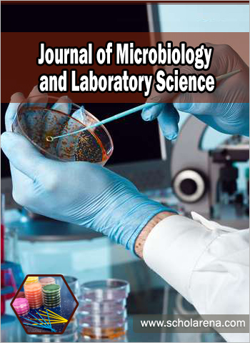 Journal of Microbiology and Laboratory Science