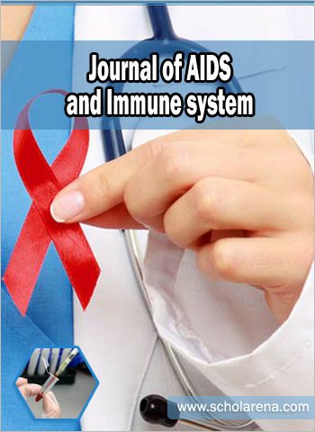 Journal of AIDS and Immune system